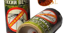 L'uso di fumogeni insetticidi per la distruzione di insetti nella stanza