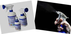 Spray dalle pulci negli animali e per il trattamento dell'appartamento: una rassegna di mezzi efficaci