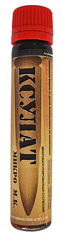 Per la distruzione degli scarafaggi, anche l'insetticida Xulat Micro funzionerà bene.